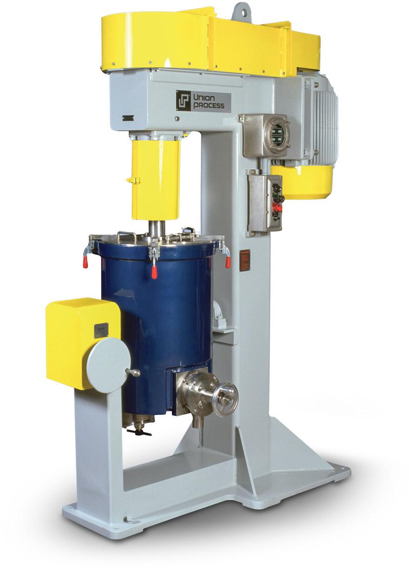 10-SMD Bead Mill Attritor