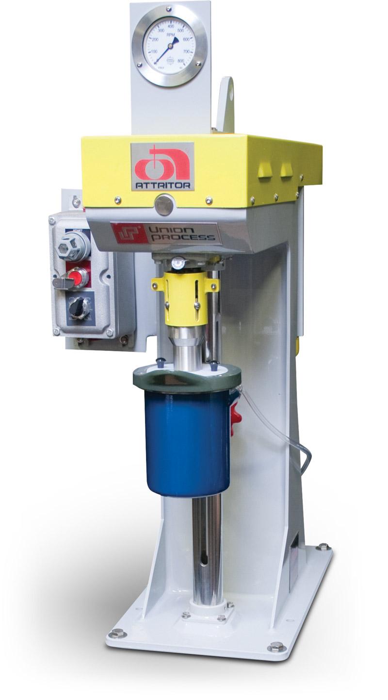 Model HD-01-HDDM Attritor