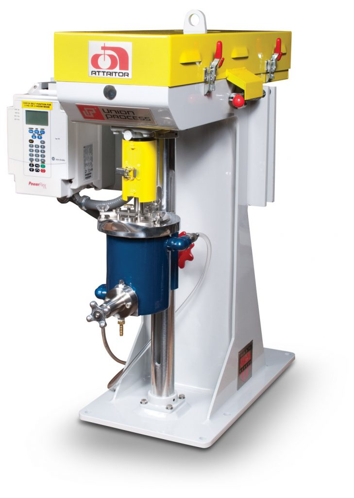 HD-01 Lab Attritor Mill