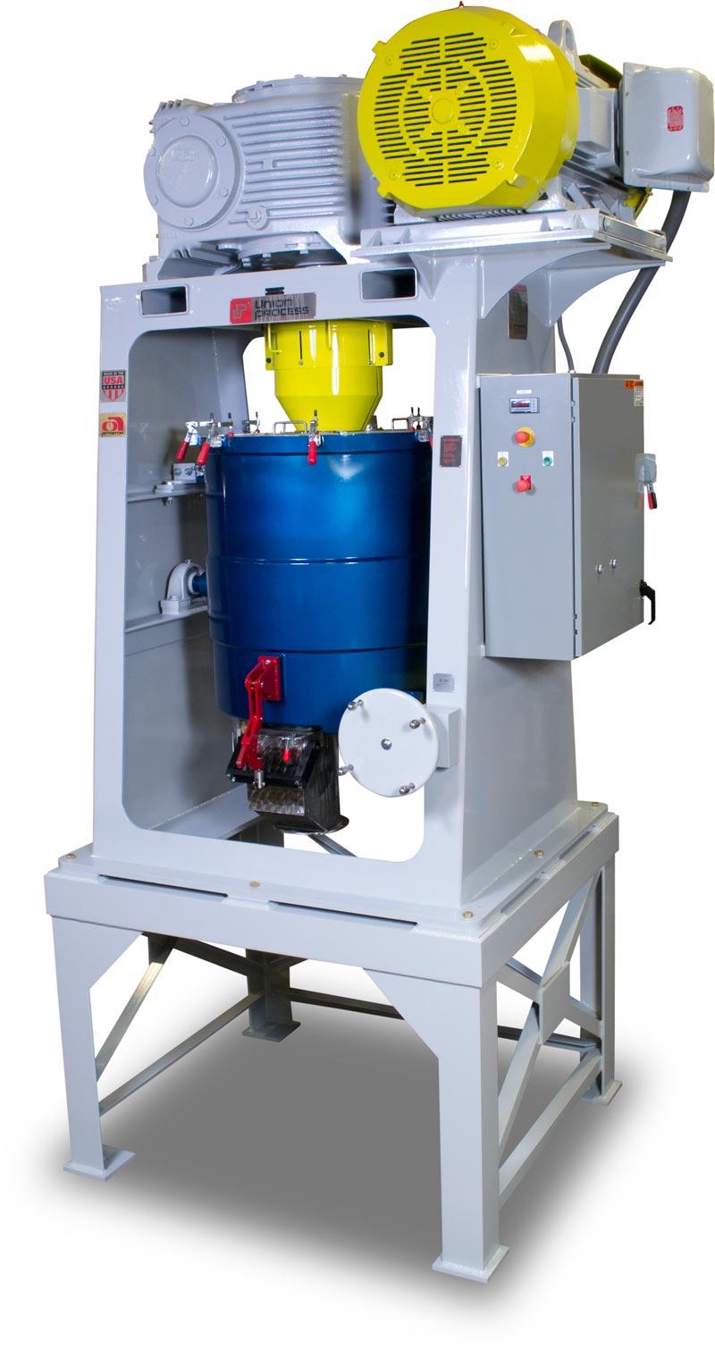 S-100 Batch Mill Attritor