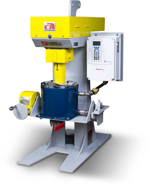 S1 Attritor Mill