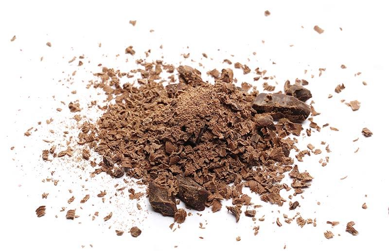 food powder