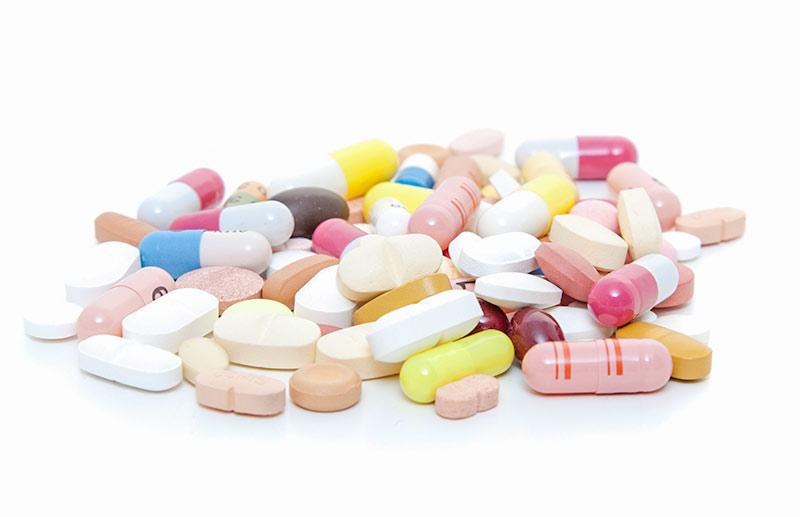 pharmaceutical mills