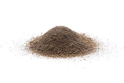 dry powder grinding