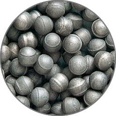 Tungsten Carbide Satellites