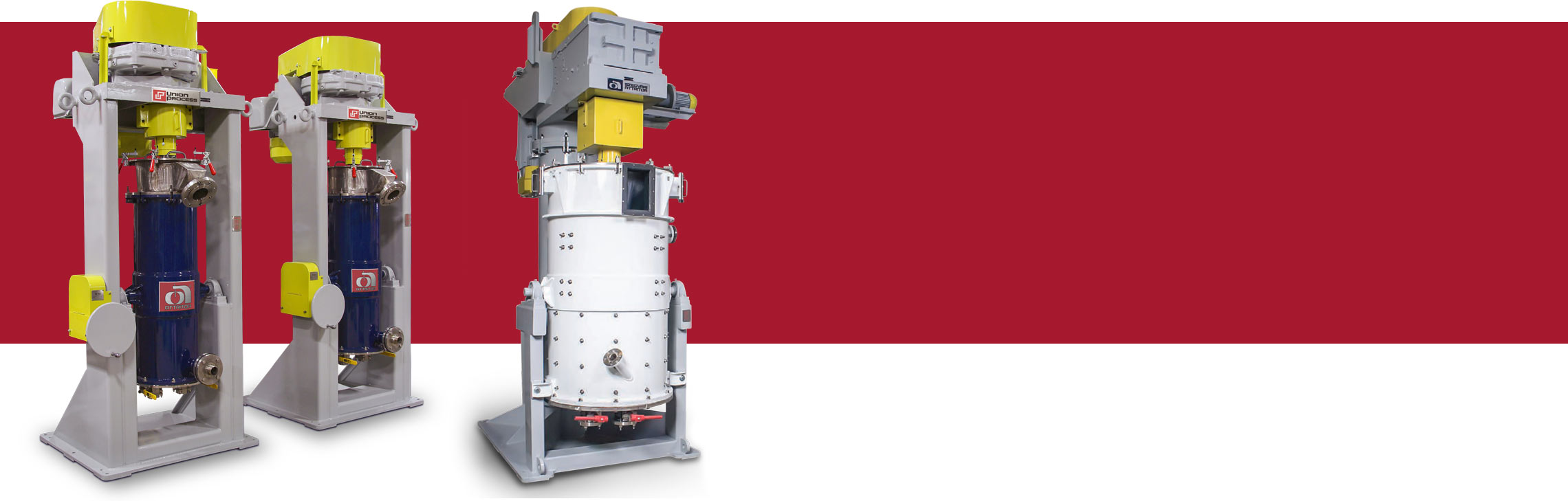 Wet Grinding Production Mills